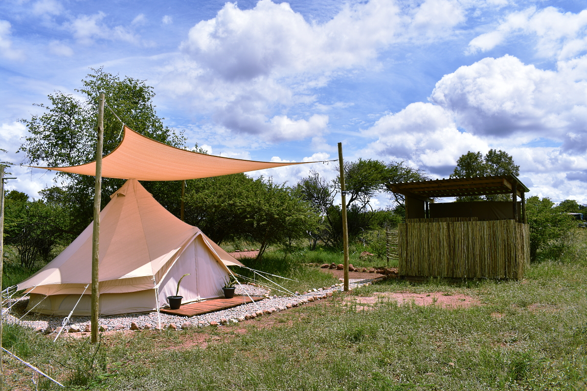 Tent – The Sekelbos